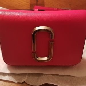 Marc Jacobs belt bag